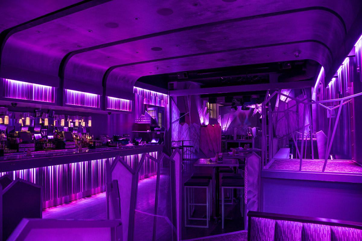GLOW & Lucid Light Lounge - Suites azcodes.com